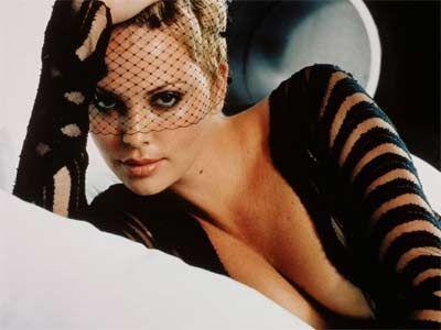 Charlize Theron - 20